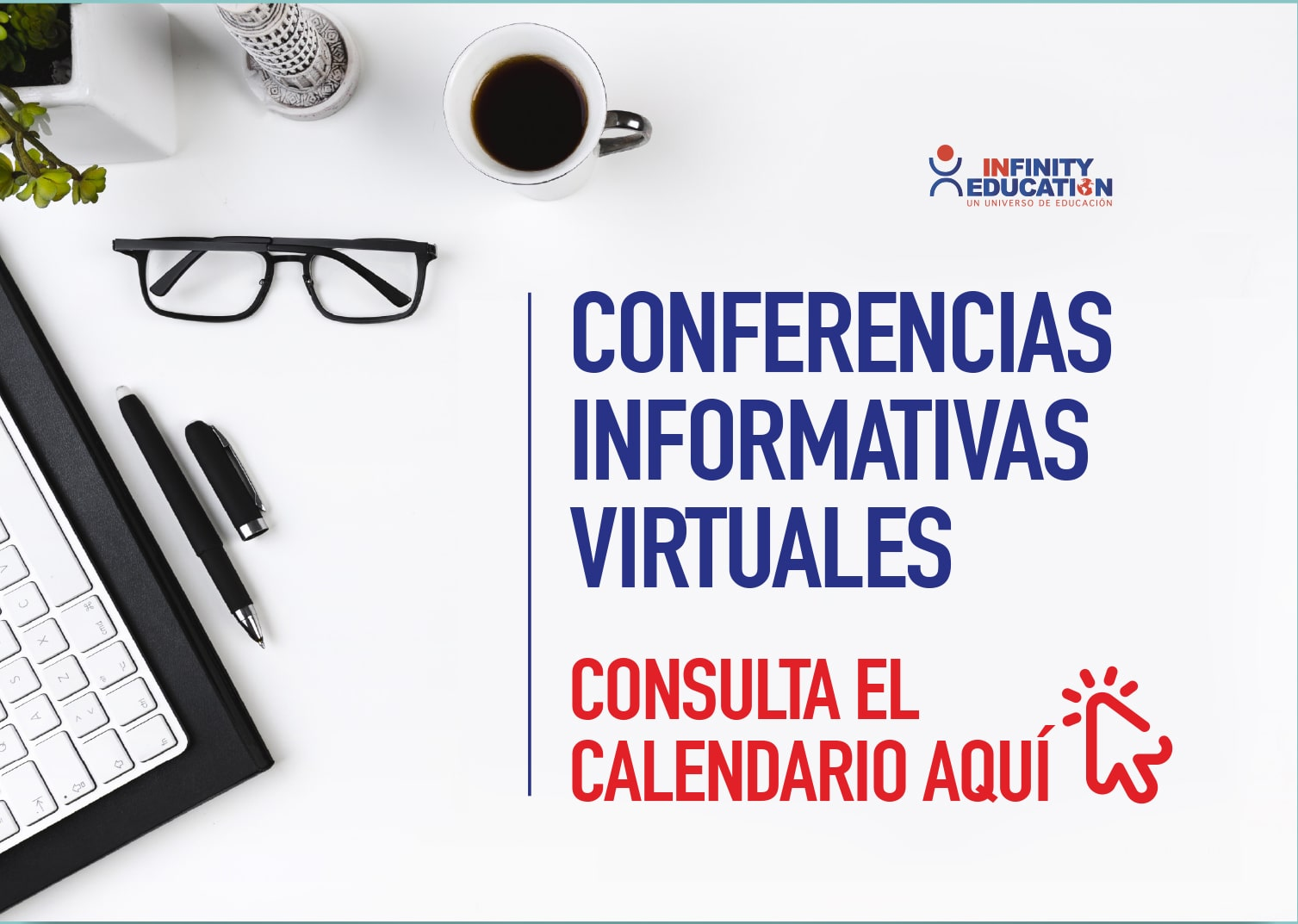 BANNER WEB CONFERENCIAS